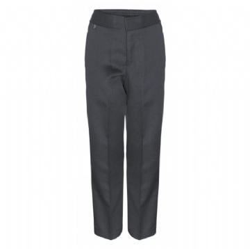 Boys Trousers in Grey